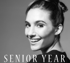 Glam Makeover for Senior Pictures - Macomb and Oakland County